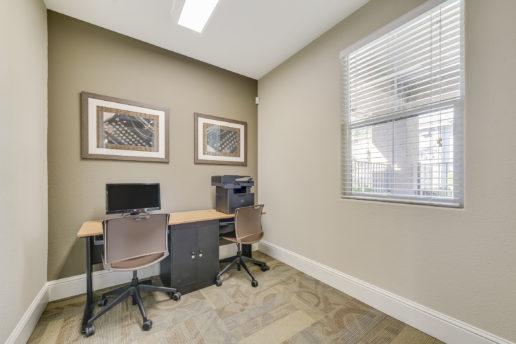 office room